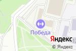 Схема проезда до компании Олимпия в Москве