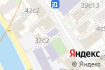 Схема проезда до компании Детская музыкальная школа им. Джорджа Гершвина в Москве