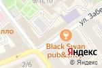 Схема проезда до компании Мария в Москве