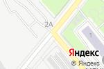 Схема проезда до компании Ygolki-massiv в Москве