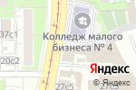 Схема проезда до компании Нео-ЦМС в Москве