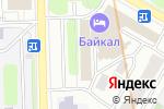 Схема проезда до компании А Налоги в Москве