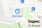 Схема проезда до компании СушиФиш в Москве