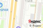 Схема проезда до компании Нотариус Крупнова Л.Г. в Москве