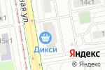 Схема проезда до компании Магазин фруктов и овощей в Москве