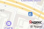 Схема проезда до компании Алхимия в Москве