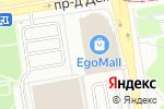 Схема проезда до компании Продукты от производителя в Москве