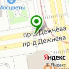 Местоположение компании Юбу.ру