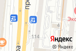 Схема проезда до компании КулинариУм-Экспресс в Москве