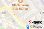 Схема проезда до компании Сфера-А в Москве