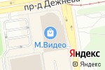 Схема проезда до компании Viva Donna в Москве