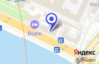 Схема проезда до компании АКБ ЮГАНСКНЕФТЕБАНК в Москве