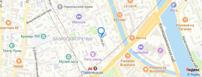 Татарская улица