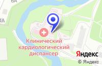 Схема проезда до компании АЗС № 21 ТУЛАНЕФТЕПРОДУКТ в Туле