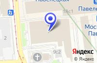 Схема проезда до компании МЕБЕЛЬНЫЙ САЛОН ГРИФФИТС в Москве