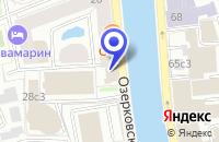 Схема проезда до компании ТПФ БЛАСТЕР+ в Москве
