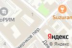 Схема проезда до компании Бизнес-портрет Еврейской автономной области в Москве