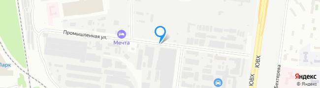 Промышленная улица
