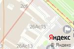 Схема проезда до компании Почтовое отделение №101000 в Москве