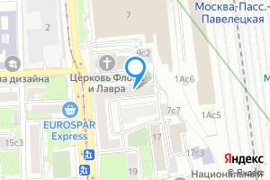 Сдается комната в девятикомнатной квартире в Москве м. Павелецкая, Дубининская улица, 11/17с2