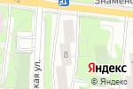 Схема проезда до компании Плановик-3 в Москве