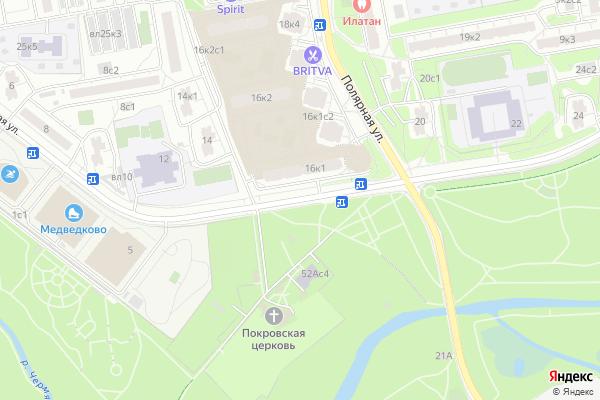 Ремонт телевизоров Улица Заповедная на яндекс карте