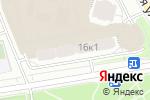 Схема проезда до компании SUPER-ELKI в Москве