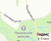 Заповедная ул.,д. 16к1