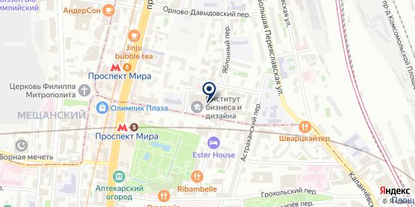 ГЕОДЕЗИЧЕСКО-КАРТОГРАФИЧЕСКАЯ СЛУЖБА ГЕОТЕХСЕРВИС 2000 на карте Москве