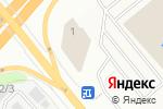 Схема проезда до компании Игрушка cash & carry в Осиновой Горе