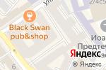 Схема проезда до компании ИНТЕРНЕТ-МАГАЗИН СПОРТИВНОЙ ОБУВИ sportshoes-shop.ru в Москве