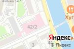 Схема проезда до компании Городская поликлиника №68 в Москве