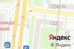 Схема проезда до компании Электровелосипед24 в Москве