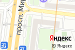 Схема проезда до компании Tj Collection в Москве
