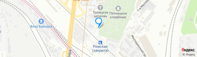 улица Мытищинская 2-я
