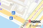 Схема проезда до компании Национальный информационно-библиотечный центр ЛИБНЕТ в Москве