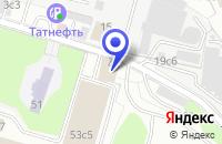 Схема проезда до компании ТРАНСПОРТНАЯ КОМПАНИЯ ТРАНС-ЭКСПРЕСС в Москве