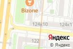 Схема проезда до компании Стоматолог в Москве