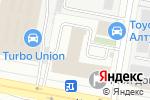 Схема проезда до компании Инфо-Печать в Москве