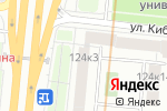 Схема проезда до компании Межреспубликанская коллегия адвокатов в Москве