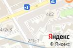 Схема проезда до компании Дмитрий Авдеев в Москве