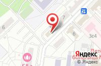 Схема проезда до компании Лентранснефть в Москве