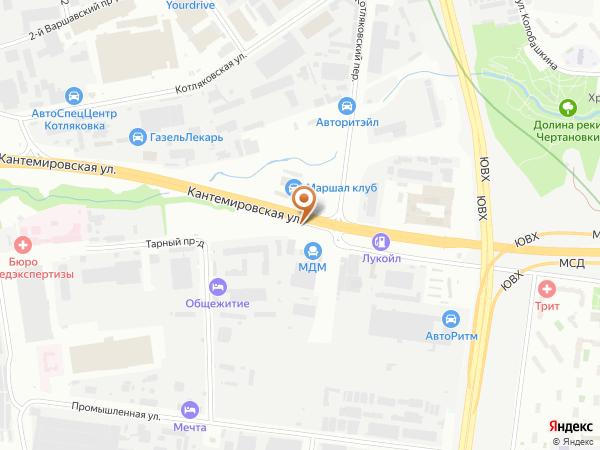 Остановка «1-й Котляковский пер.», Проектируемый проезд № 5159 (1008645) (Москва)