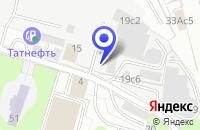 Схема проезда до компании ГУ ПРОИЗВОДСТВЕННОЕ ОБЪЕДИНЕНИЕ УРАЛВАГОНЗАВОД в Москве