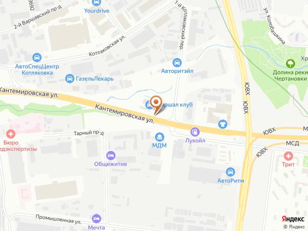 Остановка «1-й Котляковский пер.», Проектируемый проезд № 5159 (1008644) (Москва)