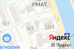Схема проезда до компании Школа шопинга в Москве