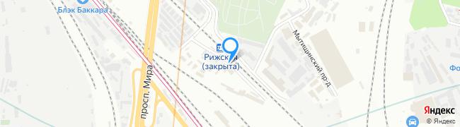 Николаевский тупик