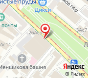 Федеральная служба государственной регистрации кадастра и картографии РФ