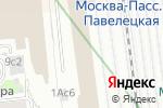 Схема проезда до компании Городская оранжерея в Москве