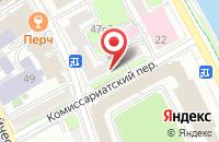 Схема проезда до компании Альфа-Строй в Москве